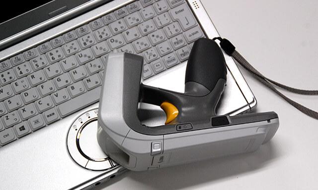 RFID製品の自社開発